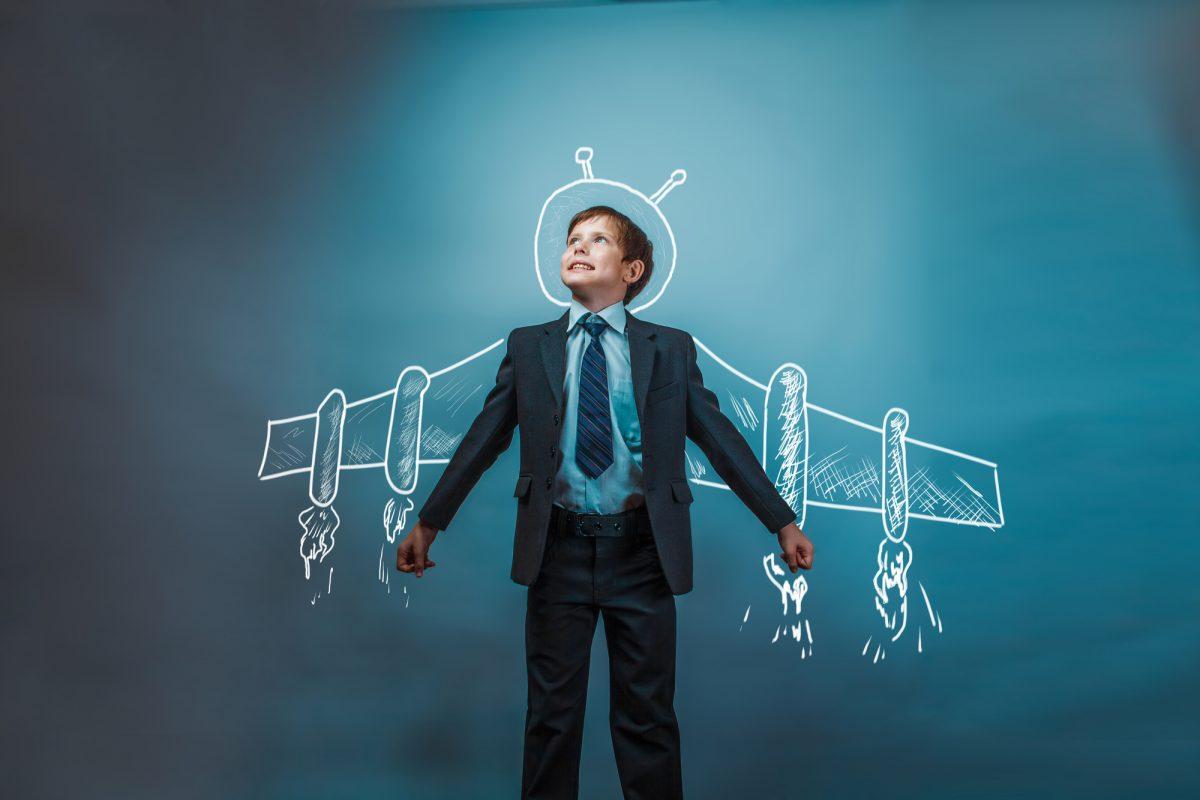 Запорізькі школярі будуть створювати власні соціальні підприємства!